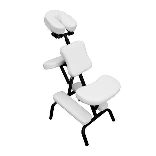 Cadeira De Massagem Quick Portátil E Dobrável - Ganhe Bolsa Para Transporte - Goldlife