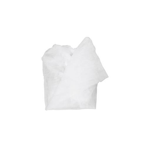 Lençol Descartável Não Tecido Com Elástico Para Macas 2M X 90Cm - C/ 15 Un - Santa Clara