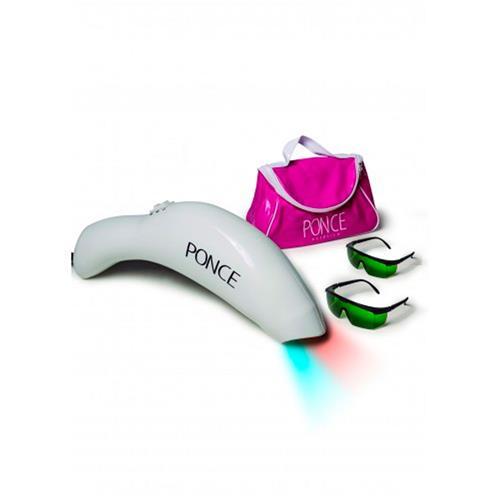 Vitality Aparelho De Fototerapia Em Led Para Acne, Manchas E Olheiras - Ponce