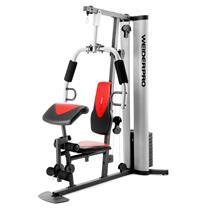 Estação De Musculação Pro 6900 - Weider