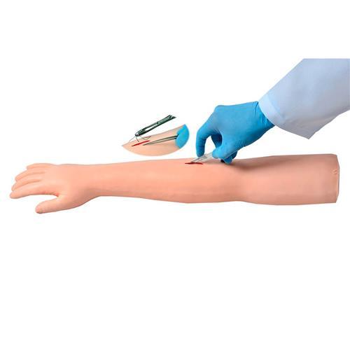Simulador De Braço Avançado Para Suturas Cirúrgicas - Sdorf Scientific