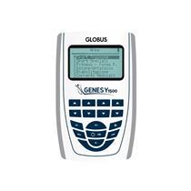 Eletroestimulador Portátil Genesy 1500 - Globus