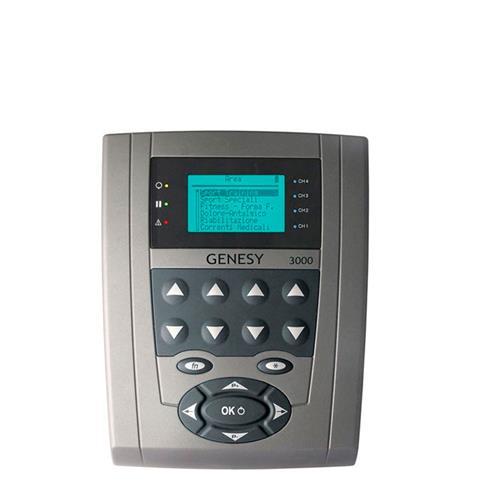 Eletroestimulador Portátil Genesy 3000 - Globus