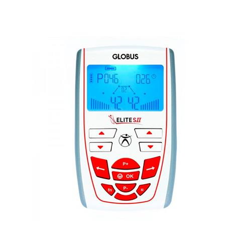 Eletroestimulador Portátil Elite Sii - Globus