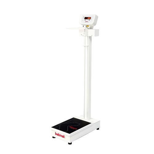 Balança Médica Antropométrica Digital Bkh-200Fan - Balmak