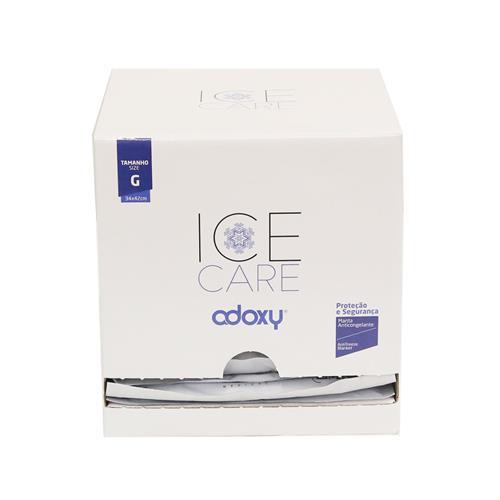 Manta Para Criolipólise Ice Care 25 Un - Adoxy