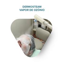 Treinamento - Dermosteam Vapor De Ozônio 110V E 220V - Ibramed