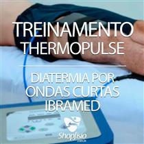 Treinamento - Thermopulse Diatermia Por Ondas Curtas - Ibramed