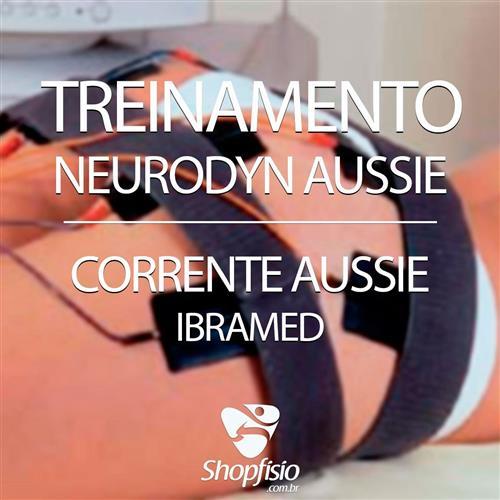 Treinamento - Neurodyn Aussie - Corrente Aussie - Ibramed