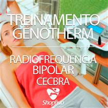 Treinamento - Genotherm Radiofrequência Bipolar - Cecbra