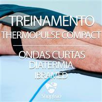 Treinamento - Thermopulse Compact - Ondas Curtas Diatermia - Ibramed