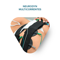 Treinamento - Neurodyn Multicorrentes - Ibramed
