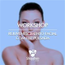 Workshop Sobre Rejuvenescimento Facial Com Luz Pulsada