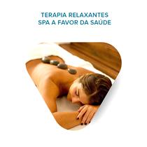 Workshop Terapias Relaxantes - Spa A Favor Da Saúde - 30/10/2017