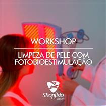 Workshop Em Limpeza De Pele Com Fotobioestimulação