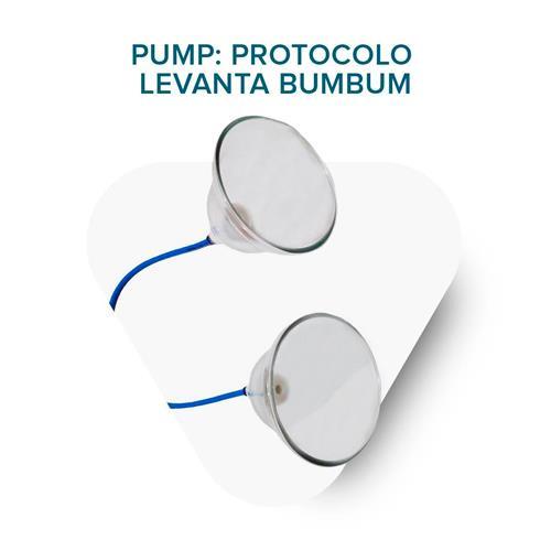 Workshop Pump Up - Protocolo Levanta Bumbum