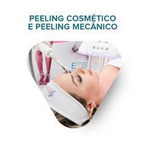 Curso Peeling Cosmético E Peeling Mecânico