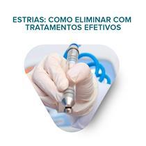 Workshop Estrias: Como Eliminar Com Tratamentos Efetivos - 02/04/2018