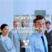 Workshop O Poder Da Sua Imagem Em Seu Negócio