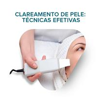 Workshop Clareamento De Pele - Técnicas Efetivas