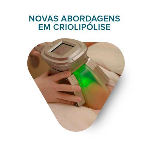 Curso De Novas Abordagens Em Criolipólise - 11/11/2017