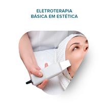 Curso Eletroterapia Básica Em Estética - Início 27/04/2018