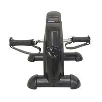Exercitador De Perna E Braço Mini Bike Com Monitor - Liveup