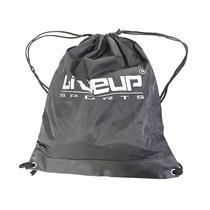 Bolsa Para Equipamentos Esportivos Tipo Sacola Gym Sack - Liveup PRATA