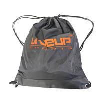 Bolsa Para Equipamentos Esportivos Tipo Sacola Gym Sack - Liveup LARANJA