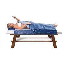Vibromanta Saco De Dormir 2,00 X 1,65 C/ Infravermelho Longo E Controle Smart - Styllus Term