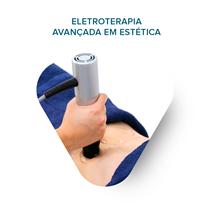 Curso Eletroterapia Avançada Em Estética - Início 23/06/2018