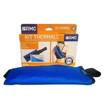 Kit Thermall - Bolsa Térmica Com Capa Protetora E Cinta Ajustável - Rmc