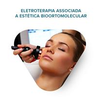 Curso Eletroterapia Associada À Estética Bioortomolecular - Início 25/08/2018