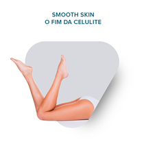 Curso Método Smooth Skin - O Fim Da Celulite - Início 19/10/2018