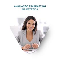 Curso Avaliação E Marketing Na Estética - Início 16/03/2018