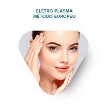 Workshop Eletro Plasma: Método Europeu - 21/05/2018