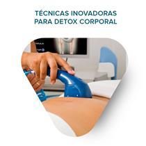 Workshop Técnicas Inovadoras Para Detox Corporal - 01/10/2018