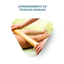 Workshop Aprimoramento De Técnicas Manuais: Modeladora E Relaxante - 19/11/2018