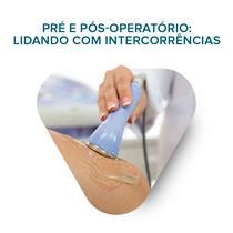 Workshop Pré E Pós-Operatório: Lidando Com Intercorrências - 05/11/2018