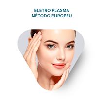 Workshop Eletro Plasma: Método Europeu - 20/08/2018