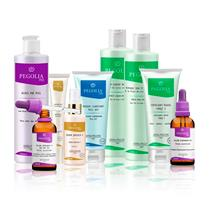 Linha Protocolo Essencial de Peeling Anti-idade Antimanchas e Antiacne - Pegolia Pro