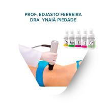 Curso Extensivo Eletroterapia Associada À Estética Bioortomolecular - Início 31/03/2018