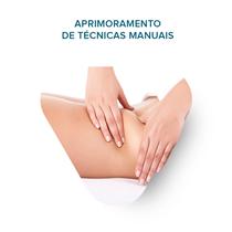Curso Aprimoramento De Técnicas Manuais: Drenagem Linfática, Massagem Modeladora E Relaxante 30/6/18