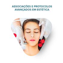 Curso Associações E Protocolos Avançados Em Estética - Início 28/07/2018