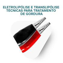 Workshop Eletrolipólise E Translipólise - Técnicas Para Tratamento De Gordura - 07/12/2018