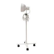 Suporte Para Infravermelho De Pedestal Sem Lâmpada Com Interruptor Para  Fisioterapia - Shopfisio d5ad395b7b6a8