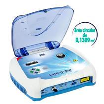 Laserpulse Mostruário Ibramed - Aparelho De Laserterapia Laseracunpuntura E Cicatrização