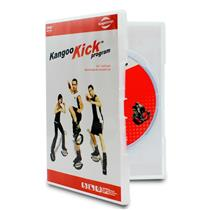 Dvd Kangoo Jumps Kick
