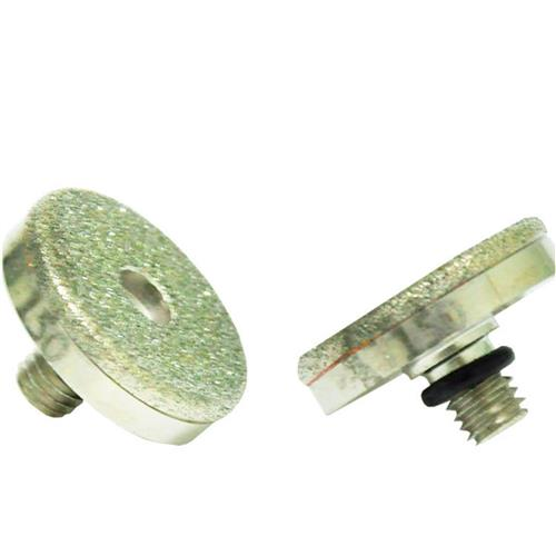 Ponteira Diamantada Shopfisio 22Mm - 75 Micra