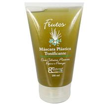 Máscara Plástica Facial Epidermis - Tonificante 150Ml